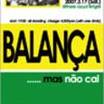 Balanca2007